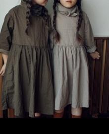 Momo&kkokko Kid's Dress 1235509,