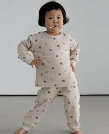 Momo&kkokko Kid's Dress 1240902,