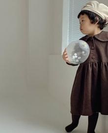 Momo&kkokko Kid's Dress 1240918,