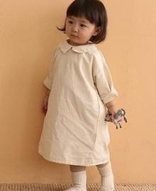 Momo&kkokko Kid's Dress 1244402,