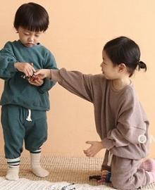 Momo&kkokko Kid's Dress 1244406,
