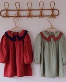 Momo&kkokko Kid's Dress 1244480,