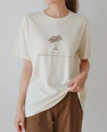 JUSTONE Tshirts 74630,