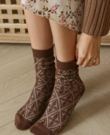 JUSTONE Leggings Socks 75120,