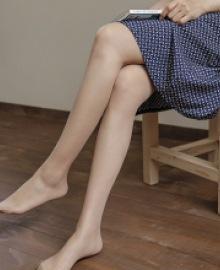 JUSTONE Leggings Socks 76361,