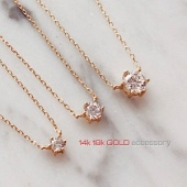 SooNSoo NECKLACE 153511