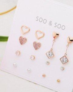 SooNSoo EARRING 157154,