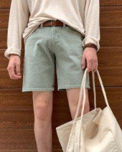 JOGUNSHOP Short pants 41878,