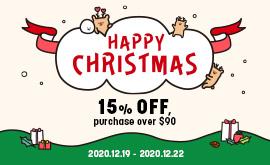 Pre Merry Christmas ღゝ◡╹)ノ♡