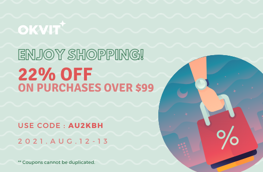 AU2KBH : 22% OFF ON PURCHASES OVER $99